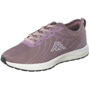 Kappa Vivid W Sneaker Damen lila