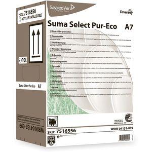 Suma Suma® Select Pur-Eco A7 Spülmaschinen-Klarspüler Flüssig Box 10l