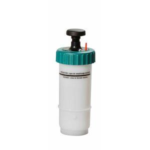 Taski VersaPlus Reinigungsmittelflasche Grün 600ml