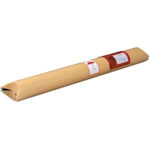 Pressel Versandrohr, Kraftkarton, Einstecklasche, Innen-Ø: 58 mm, Nutzlänge: 430 mm, braun