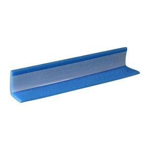NOMAPACK Kantenschutz, Polyethylen, L-Form, 50 x 50 mm, Länge: 2 m