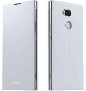 Sony Handytasche »Style Cover Stand SCSH20 für Xperia XA2 Ultra«