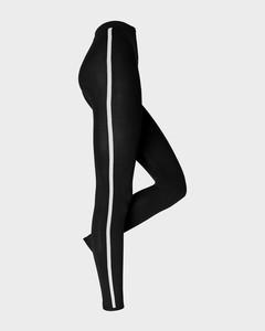 Leggings mit Kontraststreifen