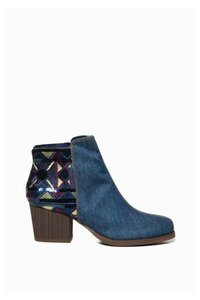 Country Exotic Stiefeletten