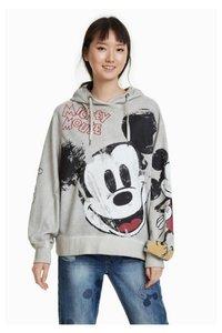 Mickey Sansa Sweatshirt