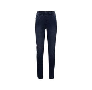 Laura Torelli COLLECTION Damen-Jeans mit trendigem Bund