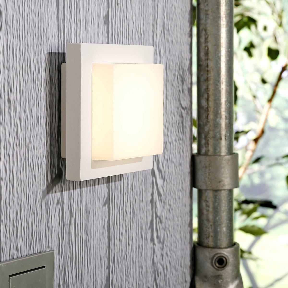 Bild 1 von Trio LED-Außenwandleuchte   Hondo