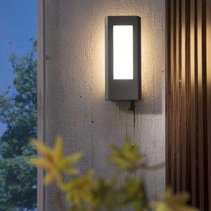 Nordlux LED-Außenwandleuchte   Lago