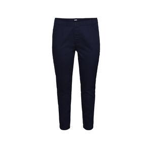 Laura Torelli plus (Gr. 44-58) Damen-Jeans mit elastischem Bund, große Größen