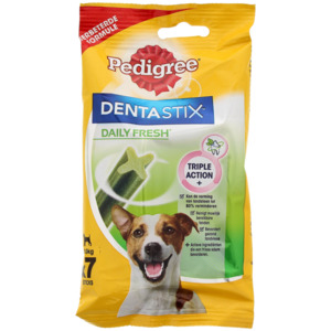Pedigree Dentastix Mini Fresh