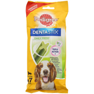 Pedigree Dentastix Fresh