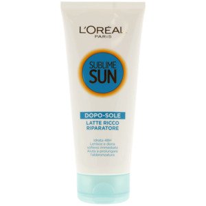 L'Oreal Aftersun Solar Expertise