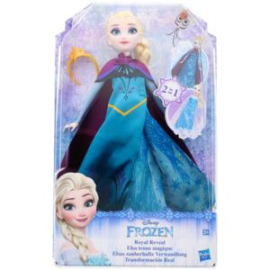 Puppe Frozen Elsa