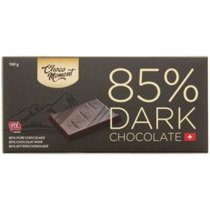 Choco Moment 85% Zartbitter Schokoriegel