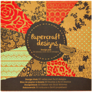 Craft Sensations Designblock