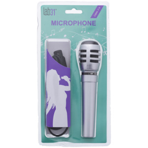 Lab31 Mikrofon