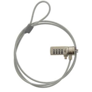 Laptop-Kabelschloss