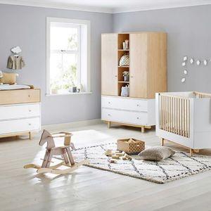 PINOLINO   3-tlg. Babyzimmer Boks breit