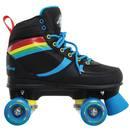 Bild 2 von Fitness-Rollschuhe Power Rainbow Kinder