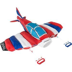 Lenkdrachen 3D Plane 170 für Kinder Voltige