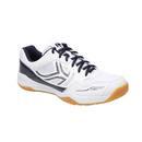 Bild 1 von Badmintonschuhe BS760 Herren weiß/blau