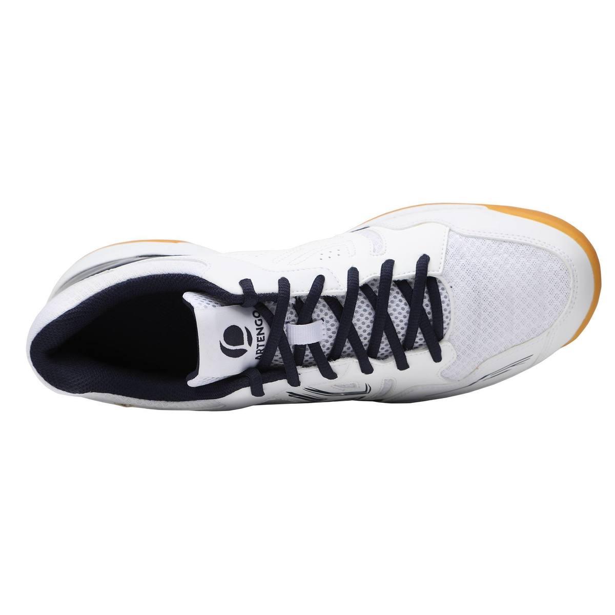 Bild 5 von Badmintonschuhe BS760 Herren weiß/blau