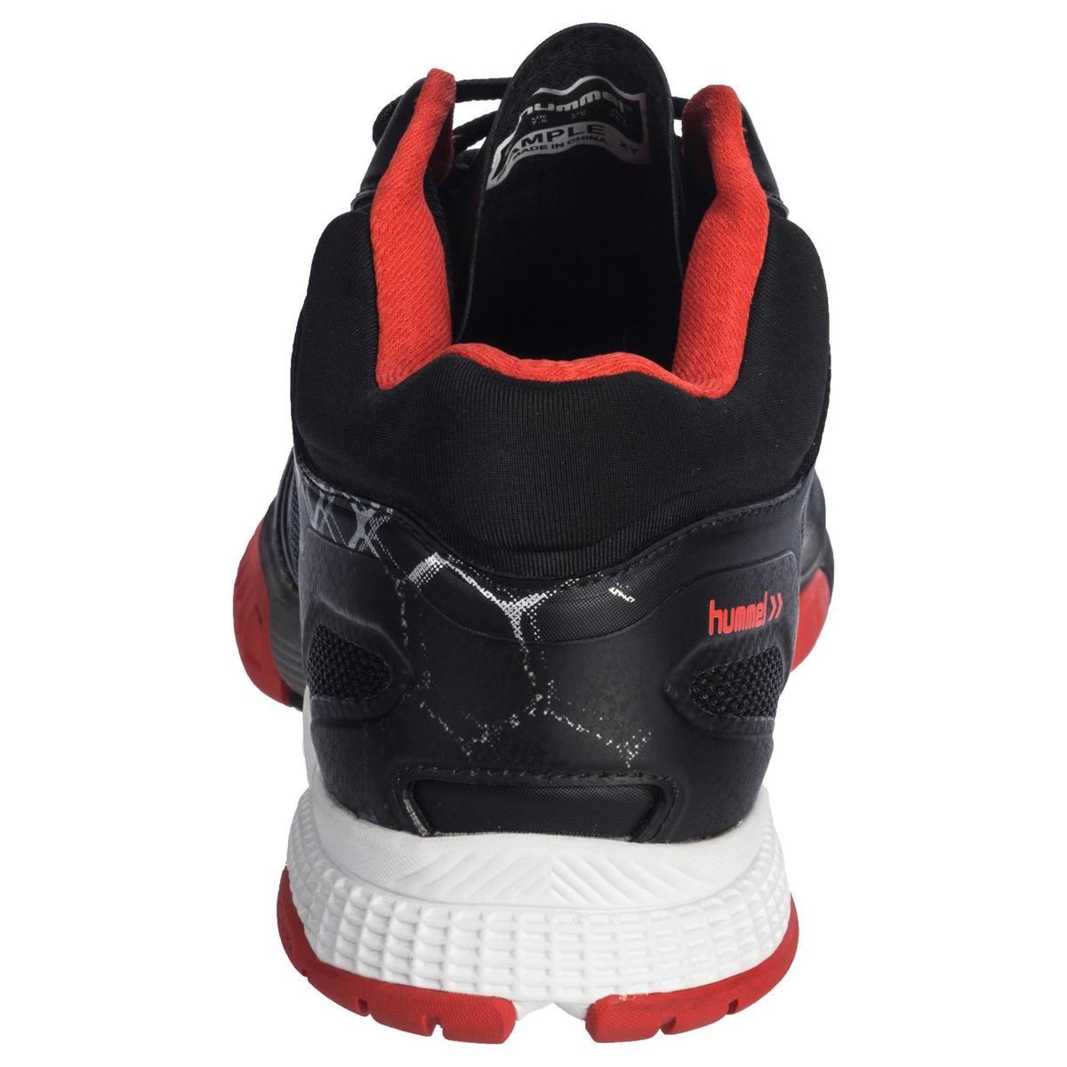 Bild 5 von Handballschuhe HB220 Aerocharge Erwachsene schwarz