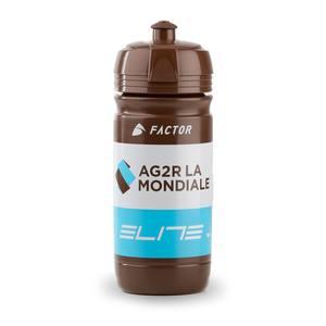 Fahrrad-Trinkflasche 550 ml Profi-Radteam AG2R