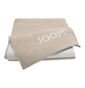 JOOP!             Wende-Wohndecke, 150 x 200 cm