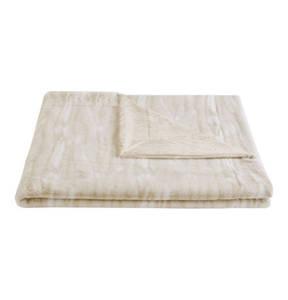 GALERIA SELECTION             Webpelz-Decke, 100 % Polyester, hautsympathisch, pflegeleicht, angenehm weich, 150 x 200 cm