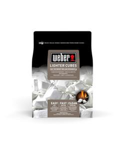 Weber Anzündwürfel, 22 Stück