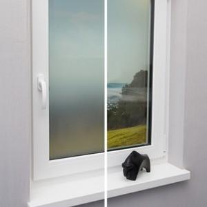 UV-Fensterfolie, blickdicht, 45 x 200 cm