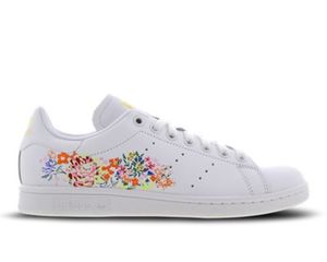 adidas Stan Smith Flower Embroidery - Damen Schuhe
