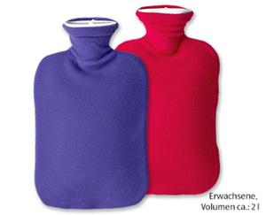 EASYHOME®  Wärmflasche