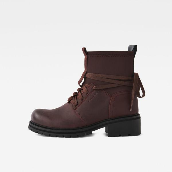 Deline Sock Boot