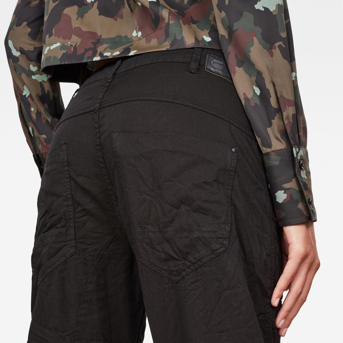 Bild 3 von Army Radar Strap Relaxed Pants