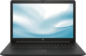 Hewlett Packard         17-by0613ng                     Jet Black