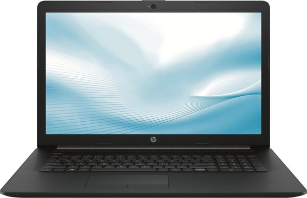 Hewlett Packard         17-by0613ng                     Jet Black