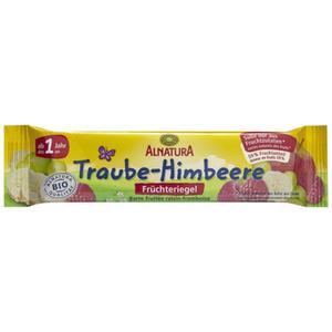 Alnatura Bio Früchteriegel Traube-Himbeere 2.13 EUR/100 g (10 x 23.00g)