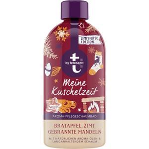 t by tetesept Aroma-Pflegeschaumbad meine Kuschelzeit 9.50 EUR/1 l