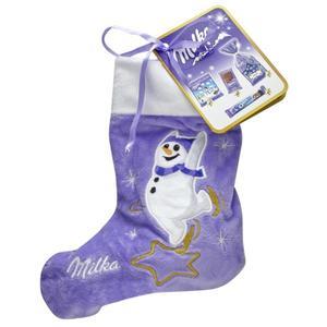 Alle Weihnachtssüßigkeiten Angebote der Marke Milka aus der