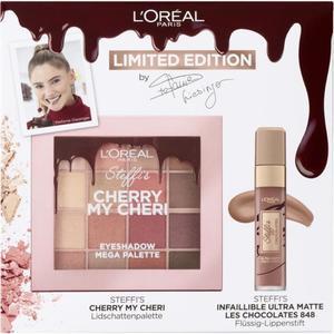 L'Oréal Paris L´Oréal Paris x Steffi Giesinger Geschenkset