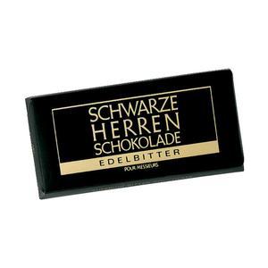 Sarotti Schwarze Herren Schokolade 0.99 EUR/100 g