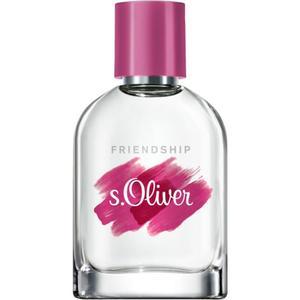 s.Oliver friendship II EdT 36.63 EUR/100 ml