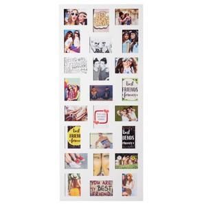 XXL-Bilderrahmen für 24 Bilder