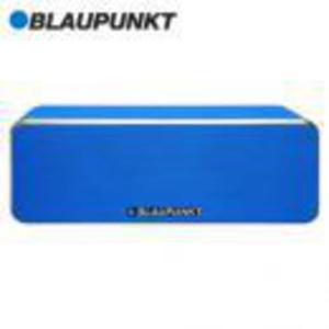 BLAUPUNKT Bluetooth-Lautsprecher »BT 6 BK«