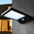 Bild 2 von Müller Licht LED-Solar-Wandleuchte