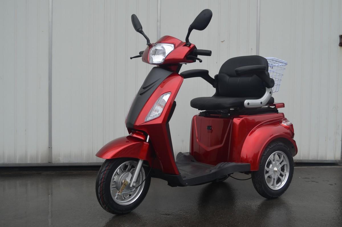 Bild 2 von Eycos Best-Ager Trike