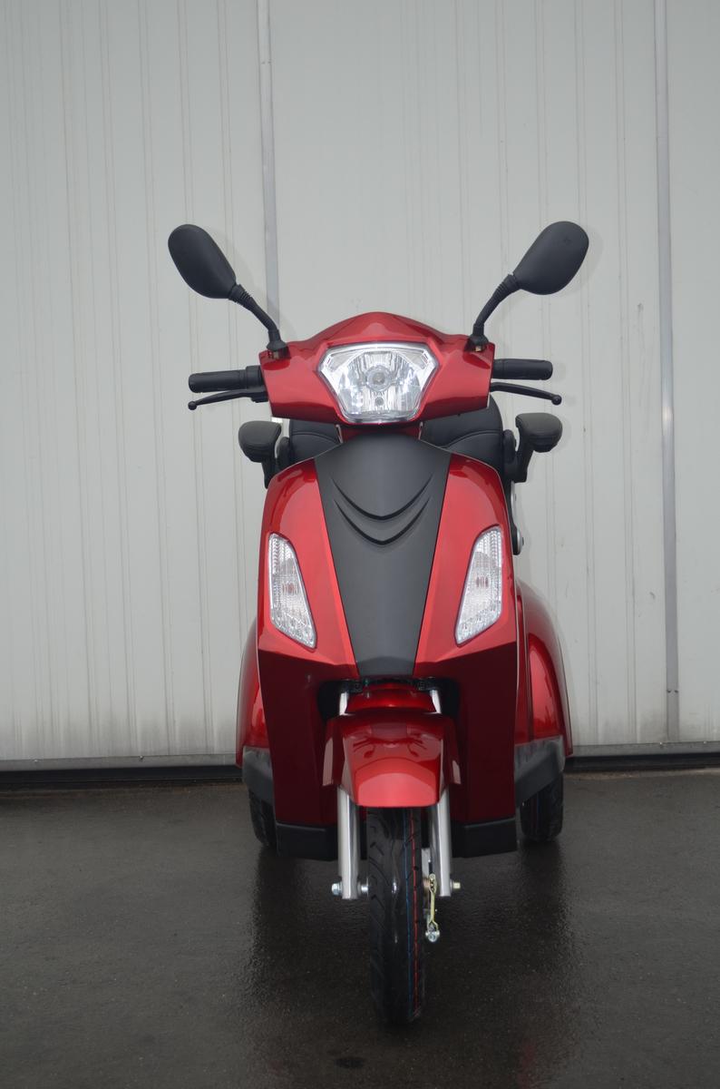 Bild 4 von Eycos Best-Ager Trike