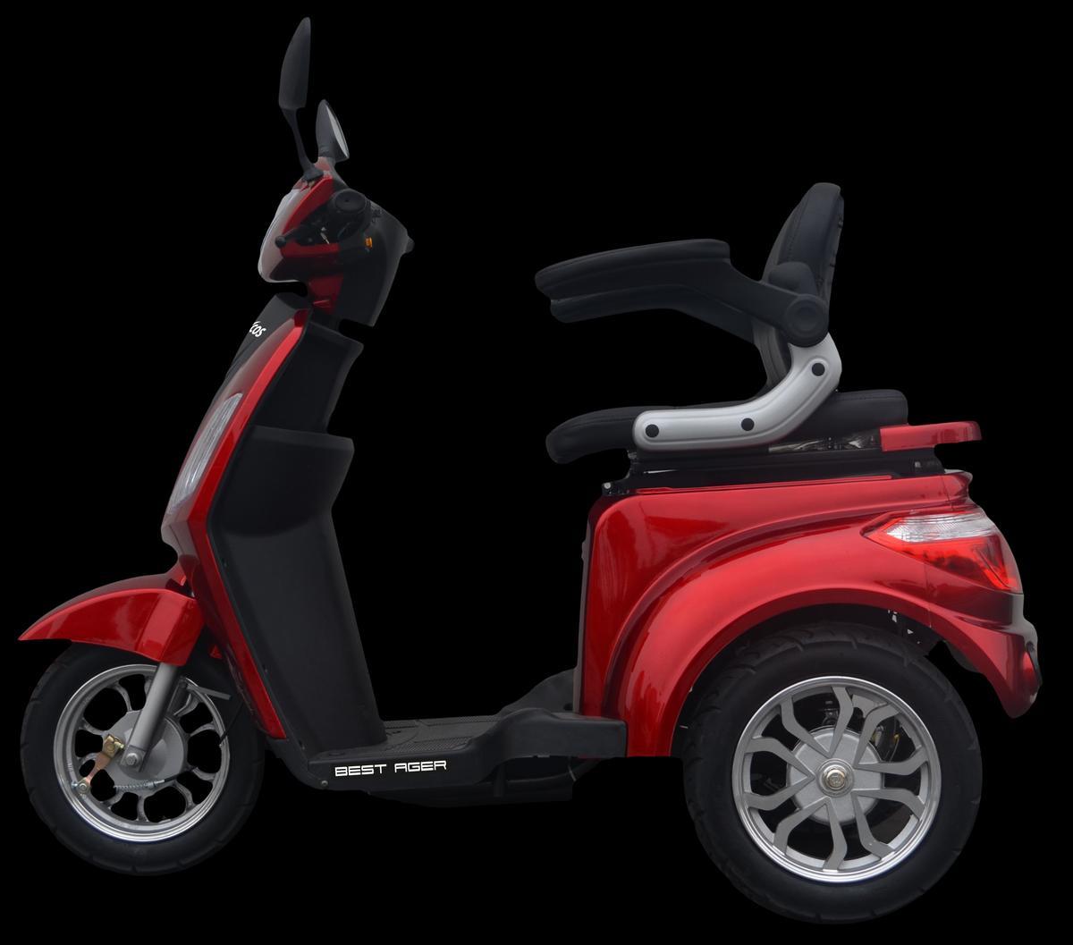Bild 5 von Eycos Best-Ager Trike